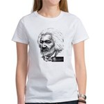 Frederick Douglass Women's T-Shirt