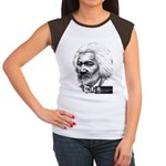 Frederick Douglass Women's Cap Sleeve T-Shirt