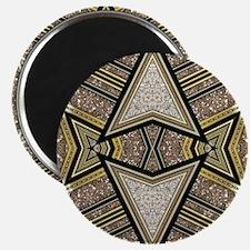 Art Deco Arrowz Magnets