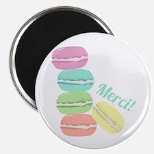 Merci! Cookies Magnets