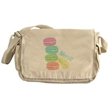 Merci! Cookies Messenger Bag