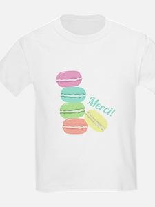 Merci! Cookies T-Shirt