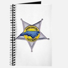North Carolina State Patrol Journal