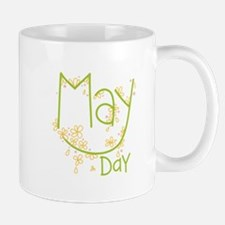 May Day Mugs
