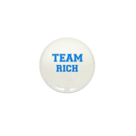 TEAM RICH Mini Button (10 pack)