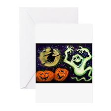 Cute Lantern Greeting Cards (Pk of 20)