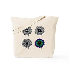 Unique Sheep Tote Bag