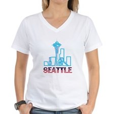 Seattle Space Needle Shirt