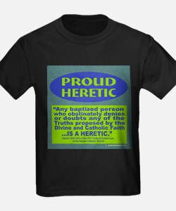 Proud Heretic T