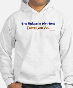 Voices... Hoodie