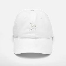 June Bug Baseball Hat