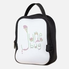 June Bug Neoprene Lunch Bag