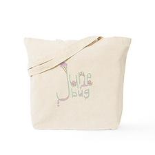 June Bug Tote Bag