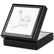 June Bug Keepsake Box