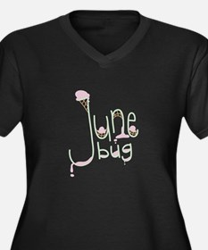 June Bug Plus Size T-Shirt