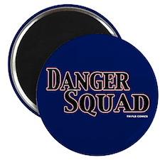 DS Logo Magnet
