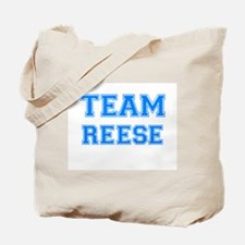 TEAM REESE Tote Bag