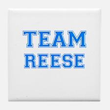TEAM REESE Tile Coaster