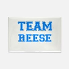 TEAM REESE Rectangle Magnet