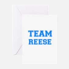 TEAM REESE Greeting Cards (Pk of 10)