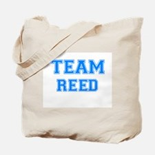 TEAM REED Tote Bag