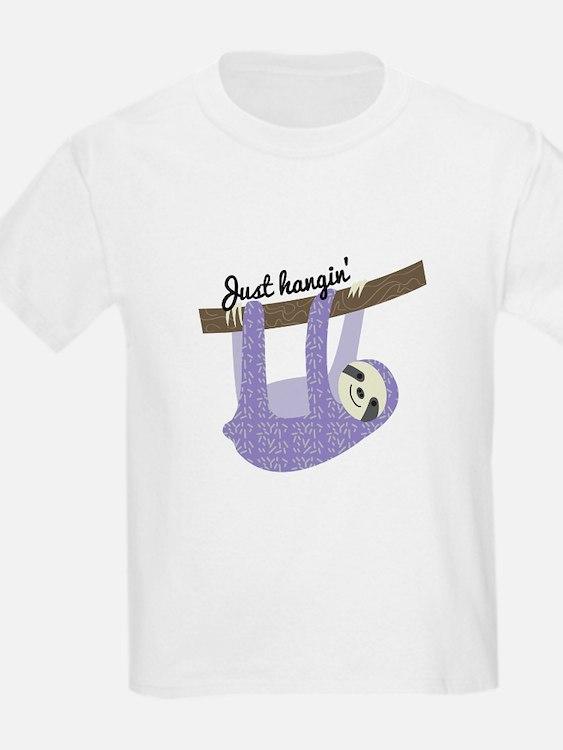 Just Hangin T-Shirt