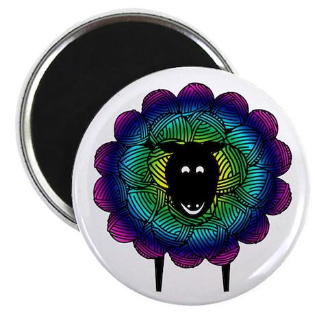 Unique Sheep Magnet