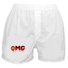 OMG Boxer Shorts