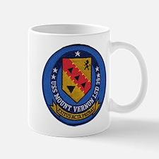 USS MOUNT VERNON Mug