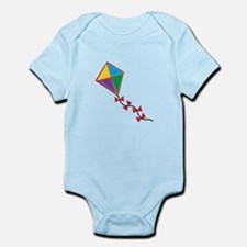 Colorful Kite Body Suit