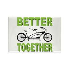 Better Together Magnets