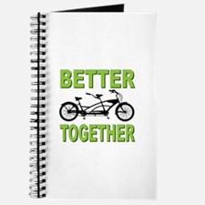 Better Together Journal
