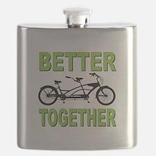 Better Together Flask