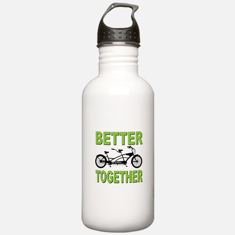 Better Together Water Bottle