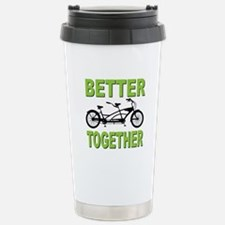 Better Together Travel Mug