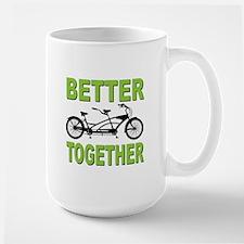 Better Together Mugs