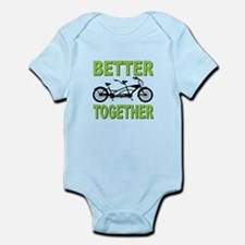Better Together Body Suit