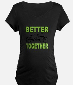 Better Together Maternity T-Shirt