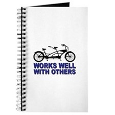 Works Wel with others Journal