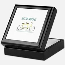 Just the two of us Keepsake Box