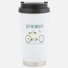 Just the two of us Travel Mug
