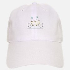 You Me Baseball Baseball Baseball Cap