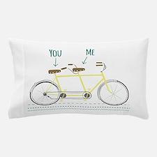 You Me Pillow Case