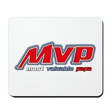 Most Valuable Papa Mousepad