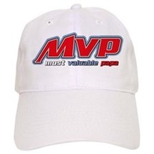 Most Valuable Papa Baseball Cap