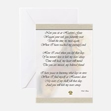 Lick My Tears Away Greeting Cards (Pk of 10)