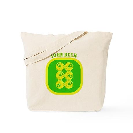 John Beer Tote Bag