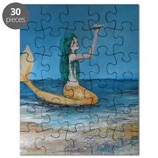 Be a MERMAID Puzzle