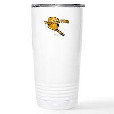 Unique That's how i roll Travel Mug