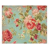 Vintage floral King Duvet Covers